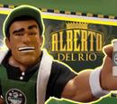 Alberto Del Rio (WWE Slam City)