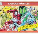 Armor Wars I/Images