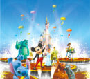 Disney's Showtime Spectacular