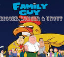 Family Guy: Bigger, Longer & Uncut