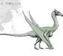 Confuciosaurus fragilis