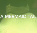 A Mermaid Tail (Maddie Carty)