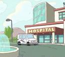 Aberdale Hospital