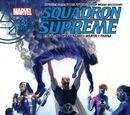 Squadron Supreme Vol 4 3