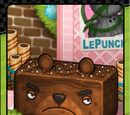 Brownie Bop
