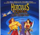 Hercules and Xena - The Animated Movie: The Battle for Mount Olympus (1998)