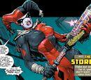 Justice League 3001 Vol 1 5/Images