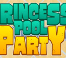 Princess' Pool Party