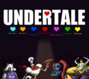 The Undertale Movie: The Movie