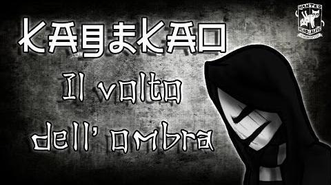 Kagekao: Il Volto dell'Ombra