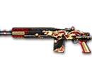 M14 EBR-S Immortal Dragon