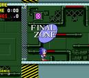 Jefes de Sonic the Hedgehog (1991)