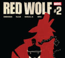Red Wolf Vol 2 2/Images