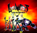 Loonatics Unleashed: Season 3 (fan-fiction series)