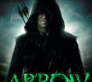 Arrow: Komiks