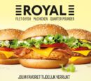 Royal Burgers