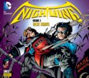Nightwing: False Starts (Collected)