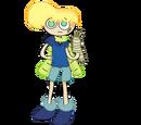 Nano's Characters