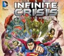 Infinite Crisis: Fight for the Multiverse Vol. 2 (Collected)