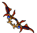 Crescent Bow (Gear)