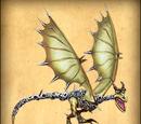 Bandit/Dragons-Aufstieg von Berk