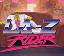 La-Z Rider Couch Gag