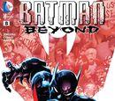 Batman Beyond Vol 5 8