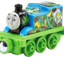 Jungle Adventure Thomas