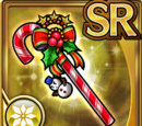 Deluxe Candy Cane (Gear)