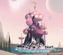 Star Viaja para a Terra/Galeria