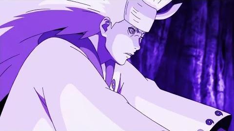Naruto & Sasuke vs. Madara Uchiha Part 1 (English Subbed)