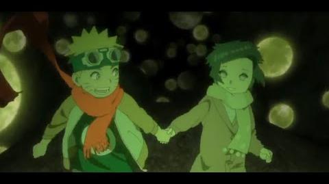 Naruto The Last Full Movie HD (Part 8)