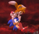 Tails: Toxic Skies