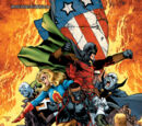 Justice Society of America Vol 3 39