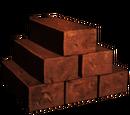 War Bricks