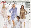 McCall's 5139 B
