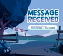 Mensaje Recibido/Transcripción Latinoamericana