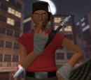 Sword Scout