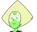 Characters hailing from the Steven Universe Universe
