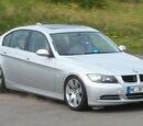 BMW Serie 3 (E90)