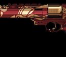 Mateba Autorevolver Scarlet Dragon