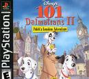101 Dalmatians II: Patch's London Adventure (video game)