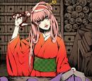 Escándalo de la Asesina de Enbizaka