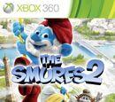 Os Smurfs 2: O Vídeo Game