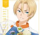 Character Song Series: Side Boys 2: Takumi Aldini