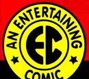 EC COMICS in the media