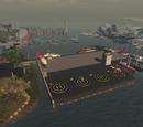 Rose City Heliport & Marina