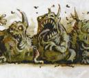 Pequeños Ácaros de Morbidex