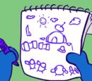 StarCrafts characters