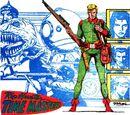 Ripley Hunter (Earth-One)